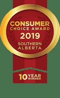 Trademark Renovations - consumer choice award winner