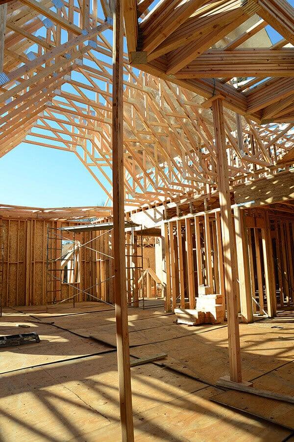 home build calgary