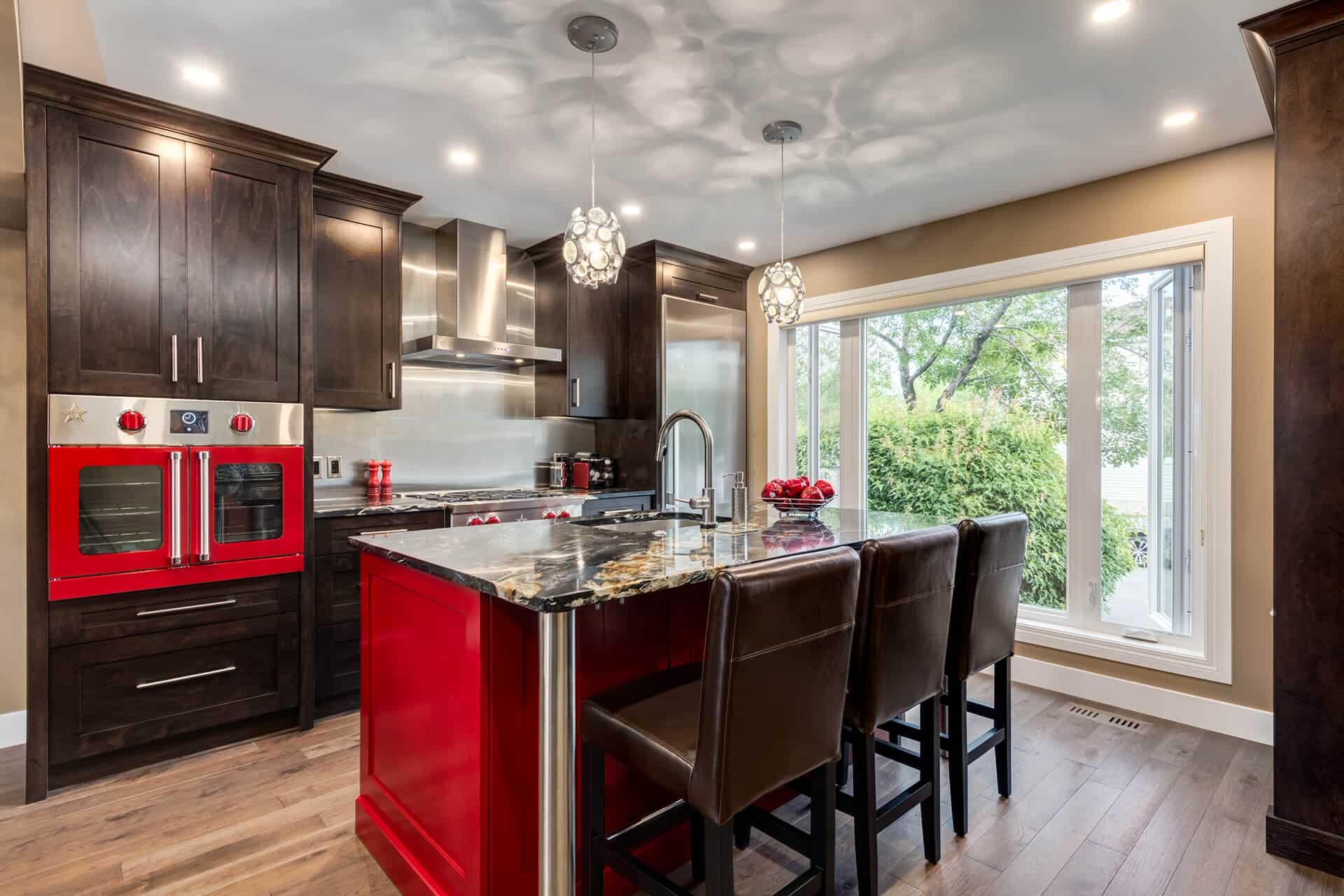 kitchen renovations calgary - mackenzie
