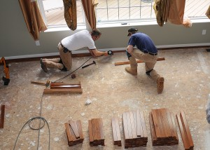 Top 5 Improves that a Renovation Company Can Do