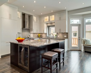 Where To Spend Your Money While Doing A Kitchen Renovation