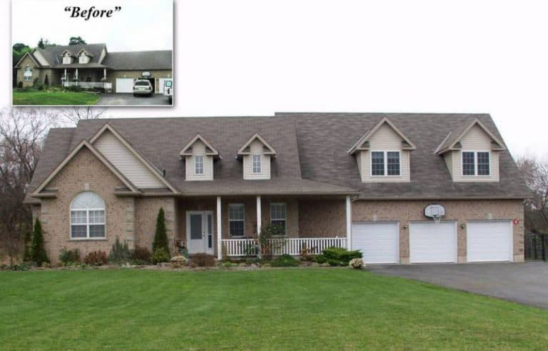 home additions calgary - garage