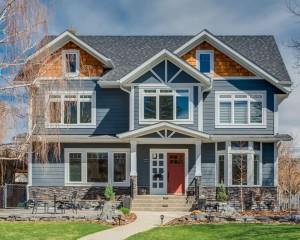 Trademark Renovations: Calgary Custom Home Builder