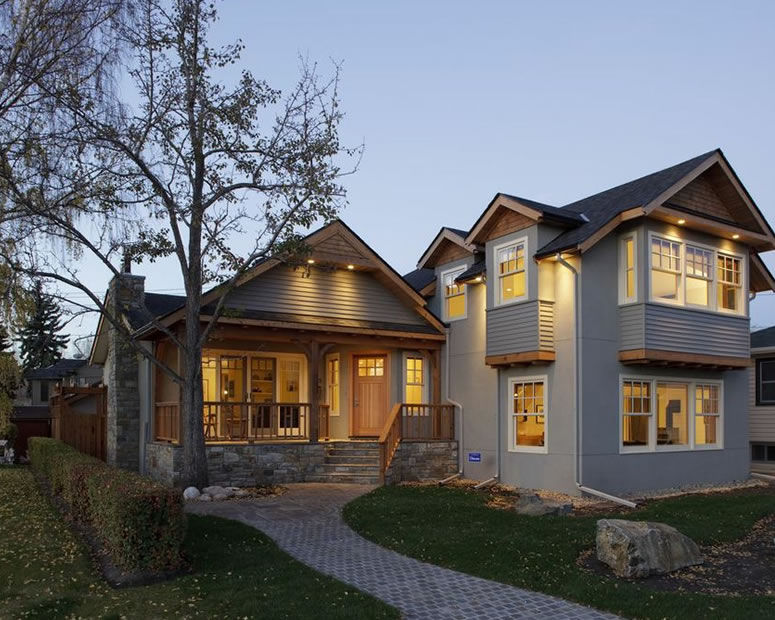 The Many Advantages of Custom Built Homes