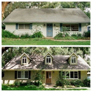 How Difficult Is It To Make Money By Buying An Old House, Renovating It, and Then Selling It For More?