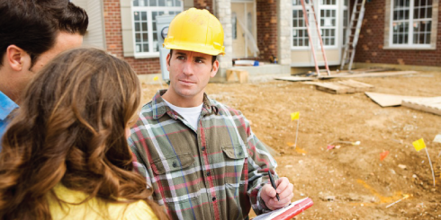 What are the advantages of hiring a custom home builder?