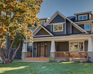 Building Your Own Custom Home in Calgary