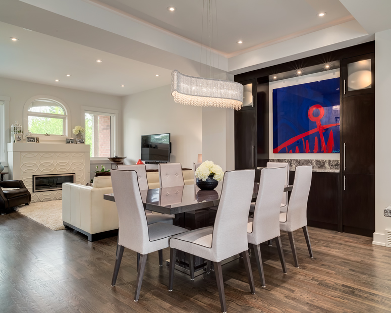 How to choose a great remodelling contractor