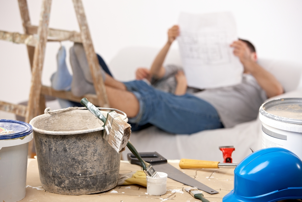 Renovation Companies Pros and Cons