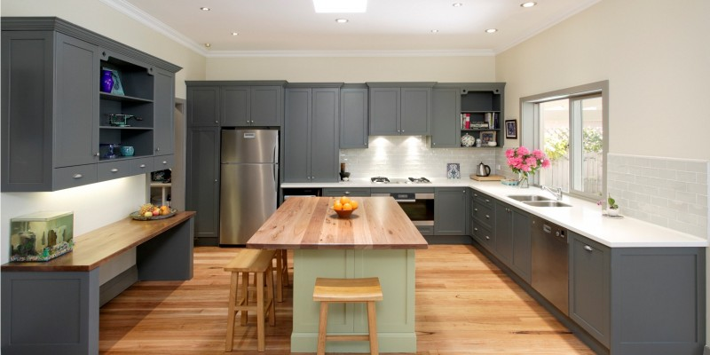 What To Ask A Home Renovation Contractors When Contracting For a Kitchen Renovation?