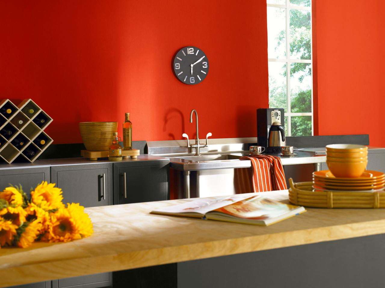 Top 8 Kitchen Renovation Tips for 2015