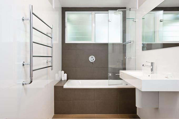 Renovation Contractor for a Bathroom Renovation