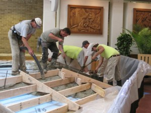 Types of Insurance for a Renovation Company