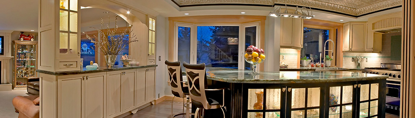 Luxury Kitchen Design And Renovations