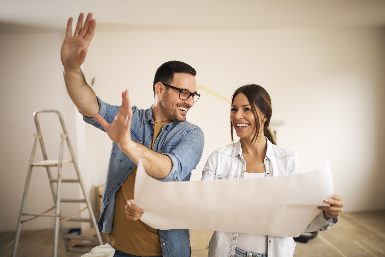 What Renovations Increase Home Value The Most