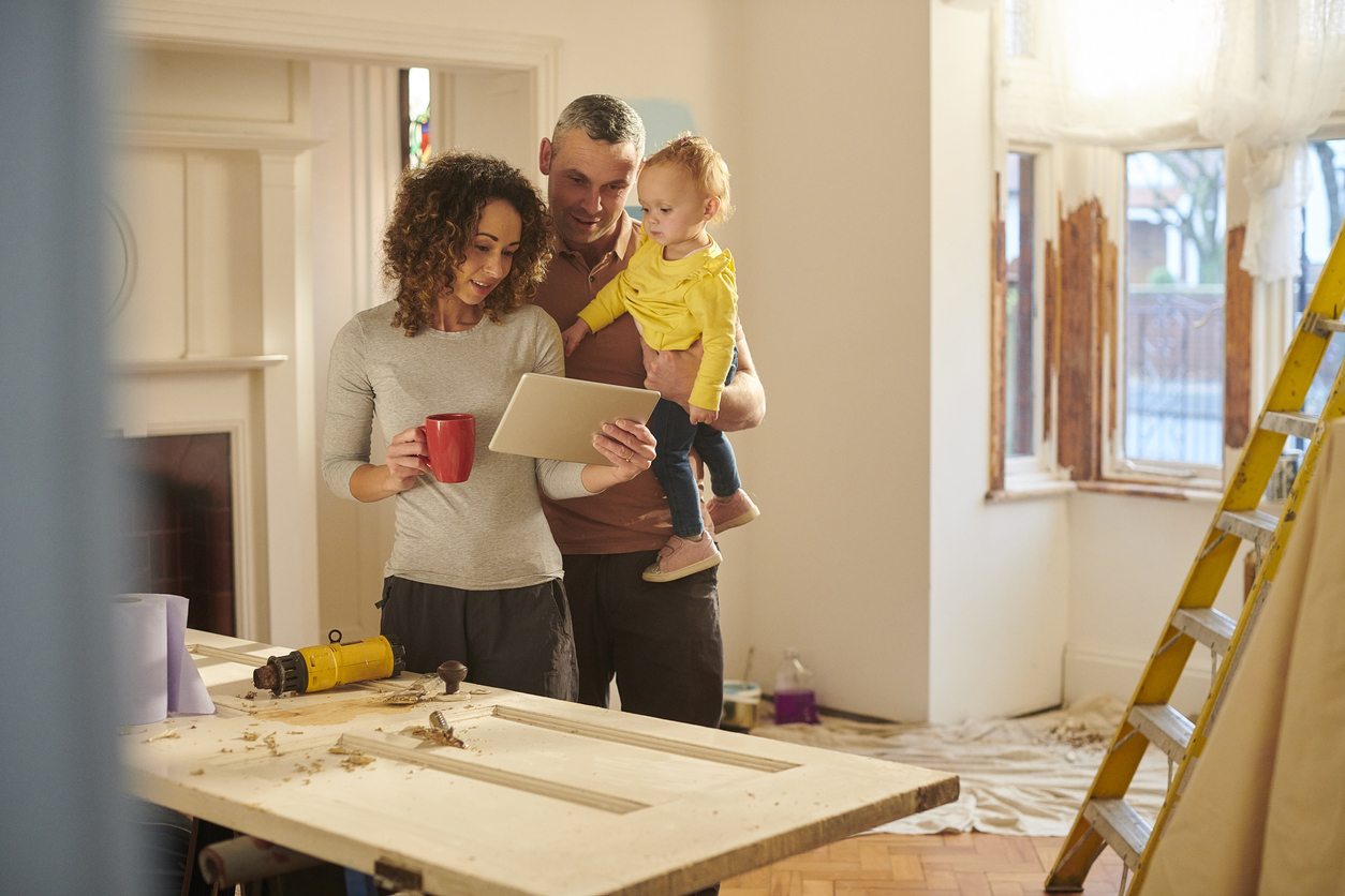 How To Plan A Major Renovation