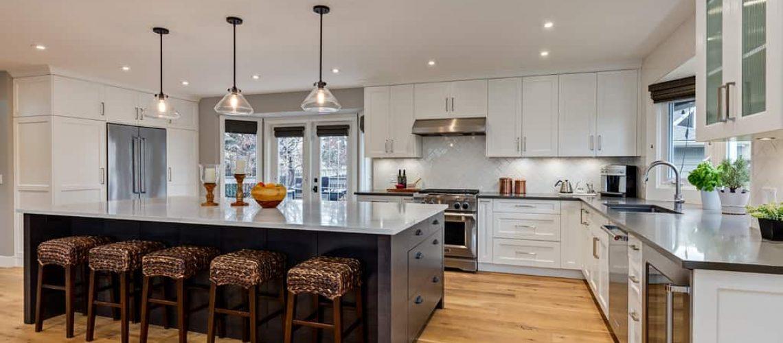Residential Remodelling Calgary