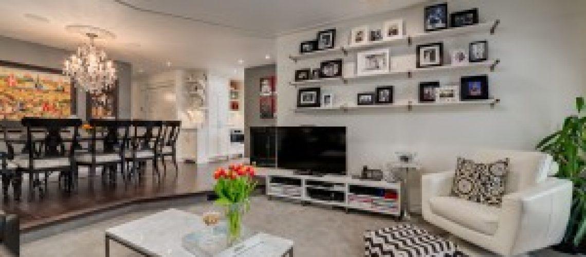custom home renovations calgary