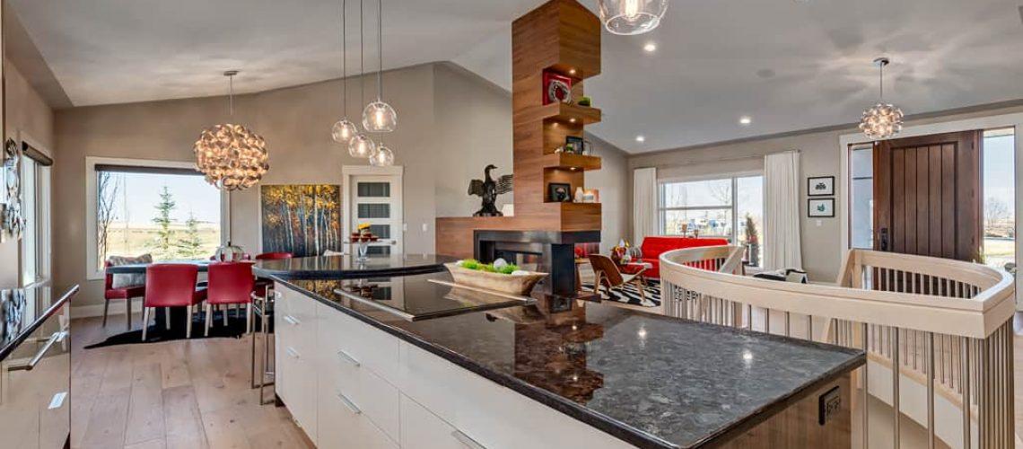 kitchen renovations calgary