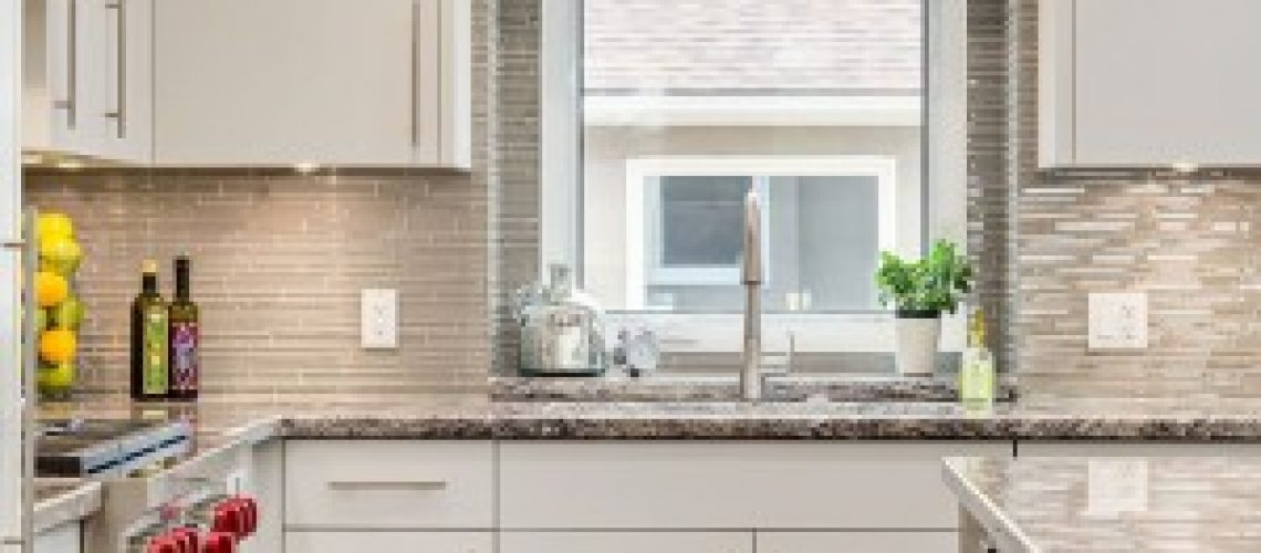 professional kitchen renovations calgary