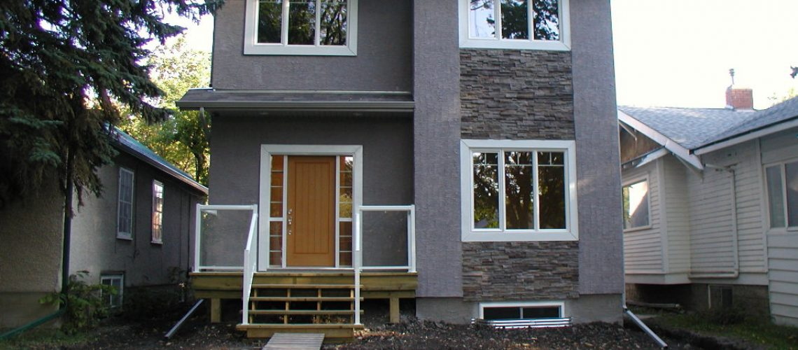 home renovations calgary - Building an infill vs buying a new house