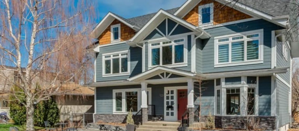 second story home additions calgary