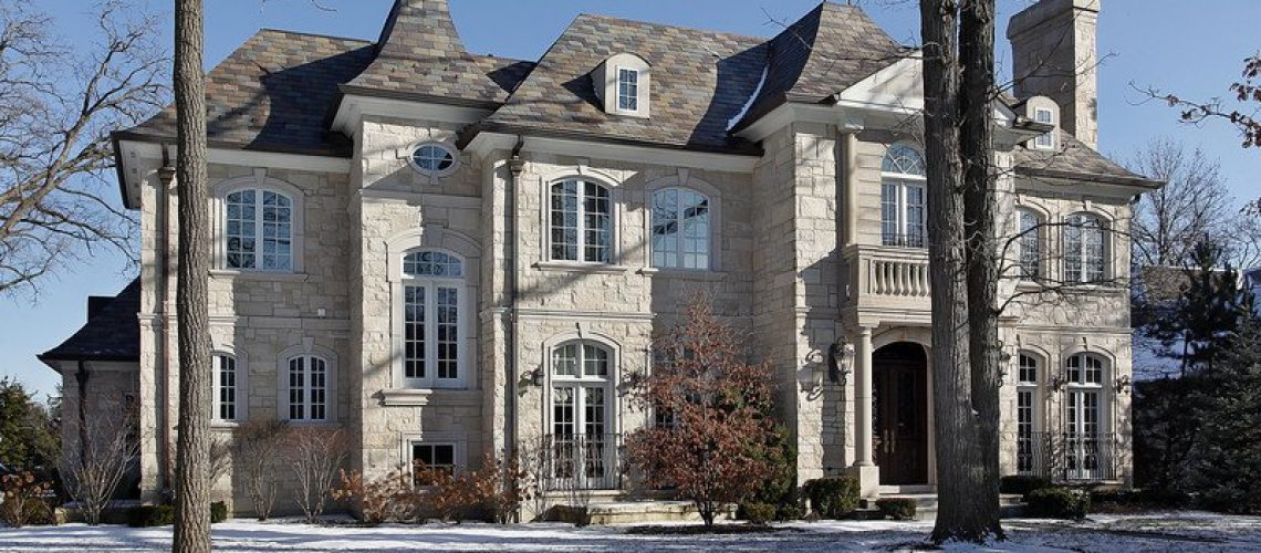 luxury home renovations calgary