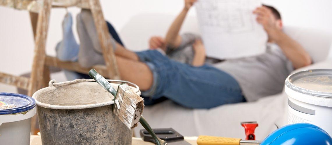 home renovations calgary guide