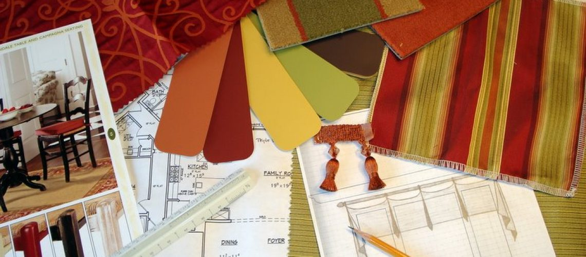 interior design trends calgary