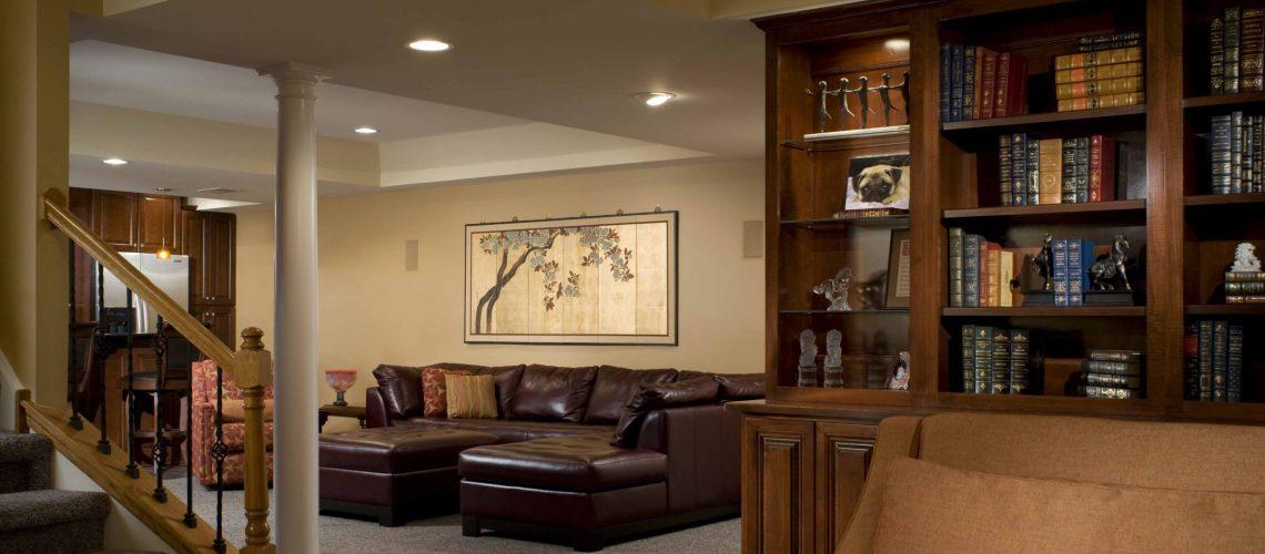 basement renovations calgary