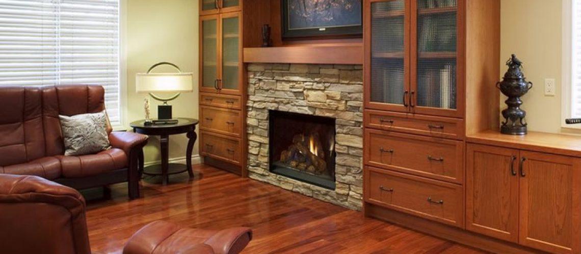 home renovations calgary - interior design