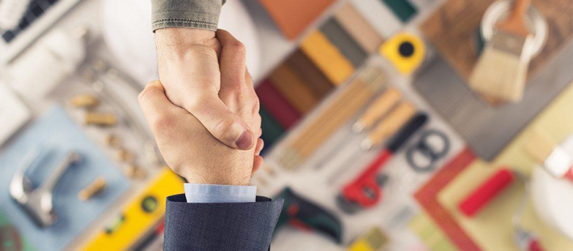 Renovation Company vs One Man Show Renovator